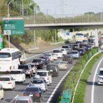 渋滞を避けて快適なドライブ、帰省するための考え方とは?高速道路の渋滞予測を賢く使おう