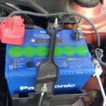 本格的な夏を迎える前にやっておきたい、車のバッテリー点検方法