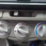 車のエアコンのスイッチ、使いこなしてますか?