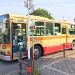 なぜバスにはAT車が少ないのか?