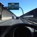 """高速道路で出口を間違えても""""特別転回""""で無料で戻れるぞ"""