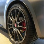 タイヤの扁平率って何?扁平率と乗り心地の密接な関係とは?