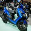 【原付二種】125ccスクーターは最強のオールマイティーバイクと言っても過言ではない!