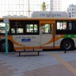 都バスの運転がひどすぎる件