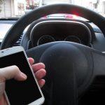 【厳罰化】スマホの「ながら運転」が厳罰化 1/22招集の通常国会に改正法案提出か?