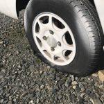 最近の車にはなぜスペアタイヤが装備されなくなったのか?