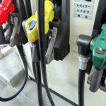 ディーゼル車でスキー場に行くときは燃料(軽油)に注意!