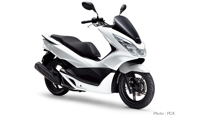 150cc バイク