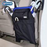 車のシートを子供が蹴って困る!という人に使って欲しいキックガード付き傘ケース!