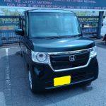 """日本で一番売れてる軽自動車""""N-BOX""""に乗ってみた!最近の軽自動車はコンパクトカーを既に超えていた"""