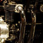 バイクの整備はメンテナンスノートをつけておくと劣化部品の管理に漏れがなくなるよ!