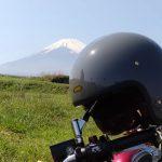 【レビュー】SHOEIのJ.Oを買ってみた。クラシックスタイルのバイクに超オススメ