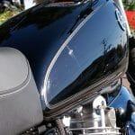 車やバイクの傷をDIYで修理するには?引っかき傷はタッチペンで補修する!