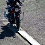 思いっきりバイクの練習をするには、警視庁主催のライディングスクールがいいよ!