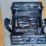 最初は安い工具でもOKだけど、いい工具を手に入れるとDIY整備はもっと楽しくなる